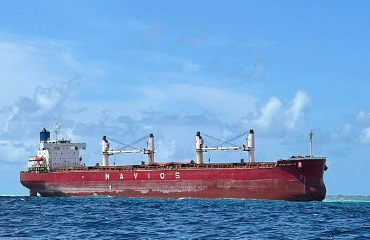 MV Navios Amaryllis - shipdiary.com_2