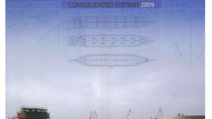 SOLAS cover page - shipdiary.com