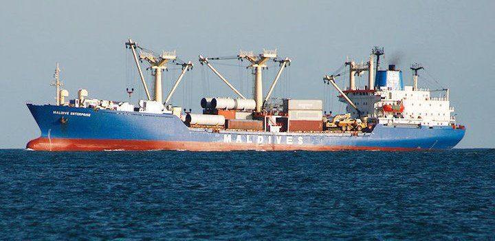 18 dec 2011 Maldives Enterprise