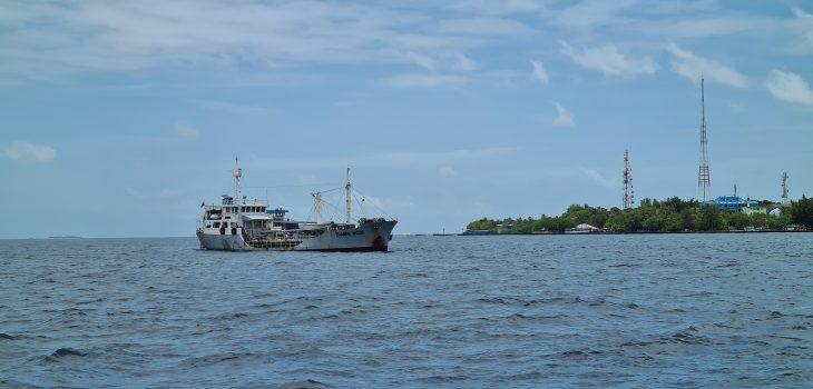 Champa Moon tanker shipdiary.com