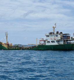 Hibaru tanker shipdiary.com
