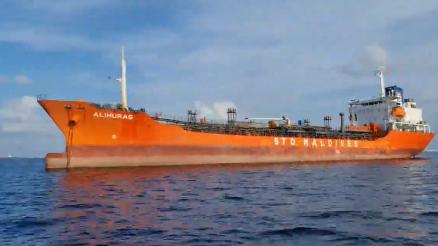 MT-AliHuras shipdiary.com