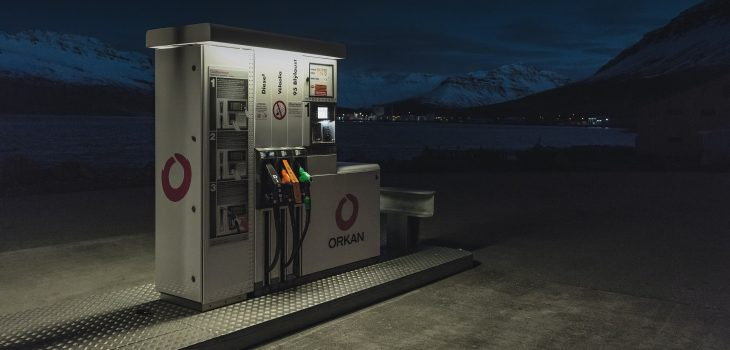 STO hikes gasoline prices shipdiary.com