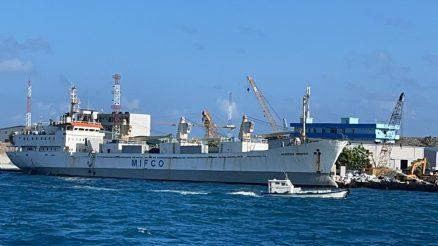 repairs post accident shipdiary.com